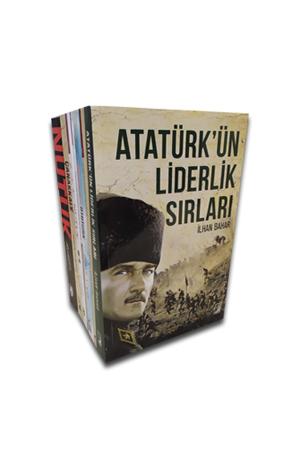 Atatürk Seti (7 Kitap)