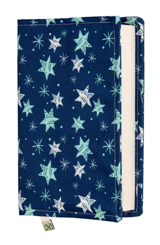 Yıldız - M- 31x21cm - Kitap Kılıfı