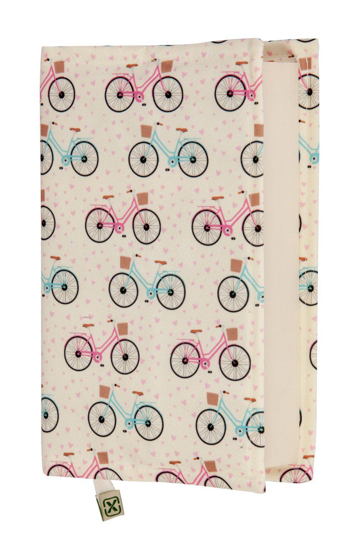 Bisiklet - M - 31x21 - Kitap Kılıfı
