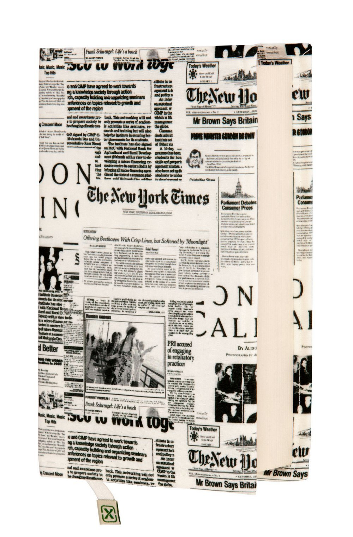 Gazete - M - 31x21cm